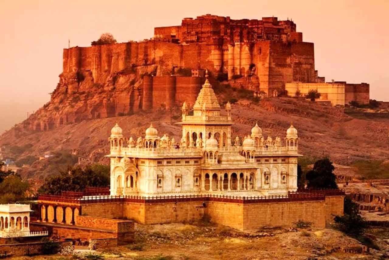 3 days 2 nights jaisalmer tour package